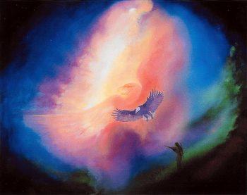 Eagle Woman