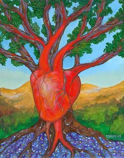Unity Heart